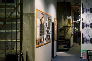 Foyer (Aushang)