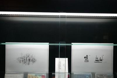 Zwei Drucke von Apichatpong Weerasethakuls