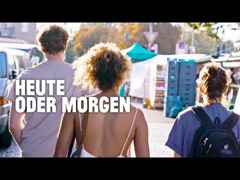 Heute oder morgen Trailer Deutsch | German [HD]