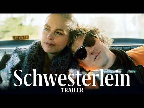 Schwesterlein | Offizieller Trailer Deutsch HD | Jetzt im Kino!
