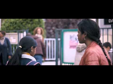DHEEPAN (Official Trailer) Goldene Palme deutsch