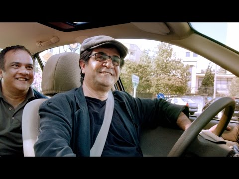 TAXI TÉHÉRAN Jafar Panahi (Official Trailer) Goldener Bär Berlinale