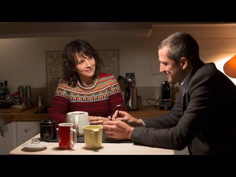 DOUBLES VIES ZWISCHEN DEN ZEILEN von Olivier Assayas - Deutscher Untertitel Trailer
