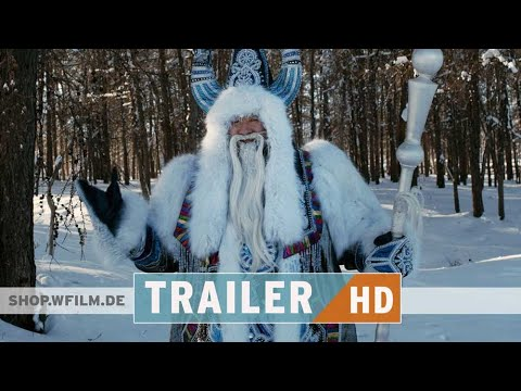 Kolyma [Offizieller Trailer Deutsch HD German]