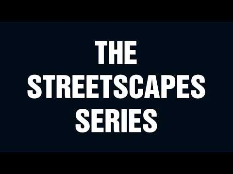 STREETSCAPES [Official Trailer] - im Kino