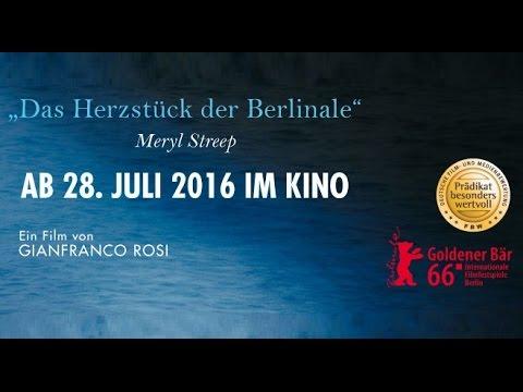 SEEFEUER - Goldener Bär 2016   Offizieller Trailer OmU HD