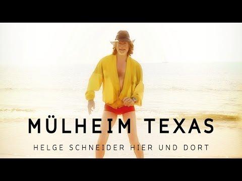 MÜLHEIM TEXAS – HELGE SCHNEIDER HIER UND DORT (Deutscher Trailer HD)
