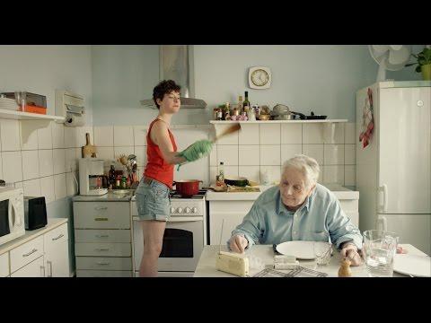 Baden Baden Trailer OmU