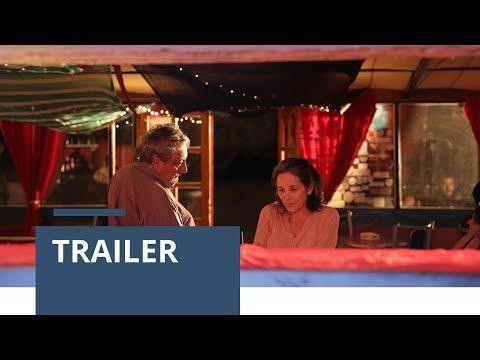 LA NOVIA DEL DESIERTO / THE DESERT BRIDE (Trailer)