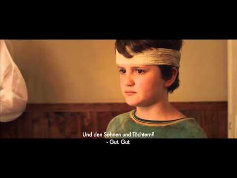 BABAI (Trailer OmU)   missingFILMs   Kinostart 10.03.2016