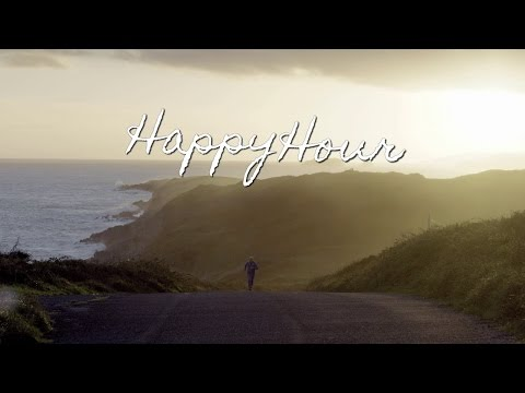 HAPPY HOUR - Offizieller Trailer