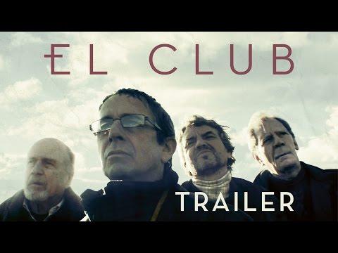 El Club (Trailer OmU deutsch HD)