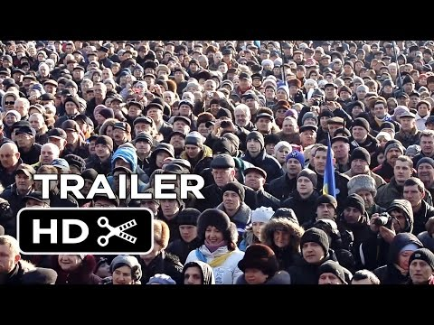 Maidan Official Trailer 1 (2014) - Documentary HD
