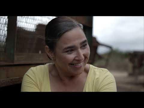 """Trailer """"Celeste Garcia"""""""