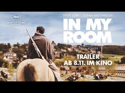 IN MY ROOM - Trailer (HD)