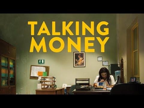 Talking Money - Rendezvous bei der Bank (offizieller Trailer)