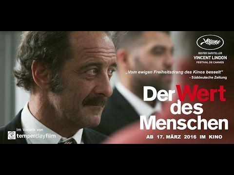 DER WERT DES MENSCHEN | Trailer | Deutsch HD | Ab 17.03. im Kino