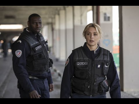 POLICE - Trailer F/d