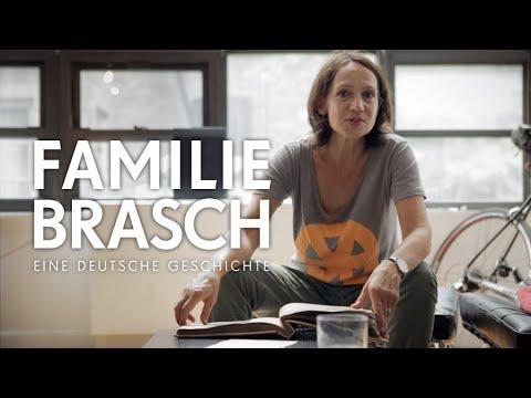 Familie Brasch Trailer Deutsch | German [HD]