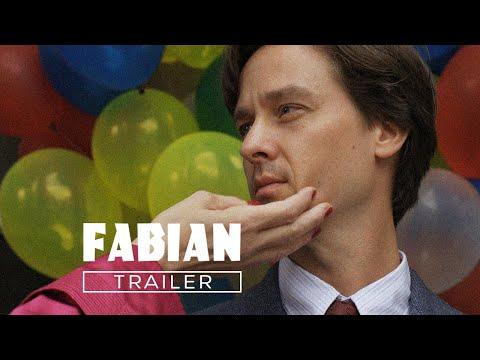 FABIAN | TRAILER | Ab 05. August nur im Kino.