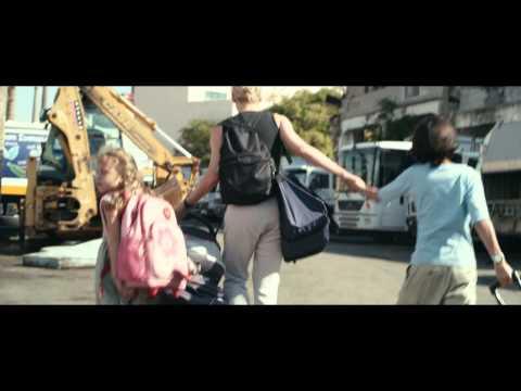 A BLAST - AUSBRUCH - Offizieller Deutscher Trailer