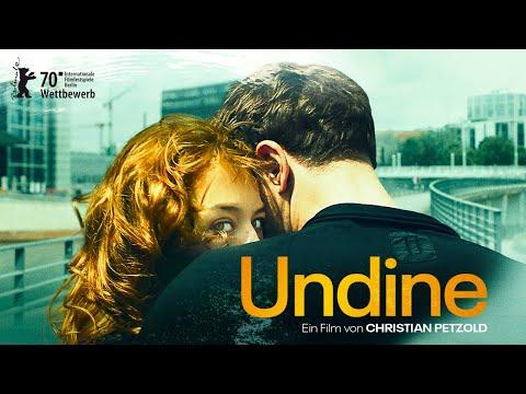 UNDINE - der neue Film von Christian Petzold - offizieller Trailer