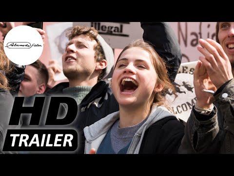 UND MORGEN DIE GANZE WELT | Offizieller Trailer deutsch | Jetzt im Kino