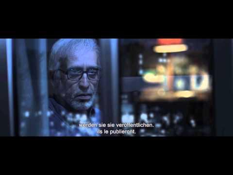 Trailer MANUSCRIPTS DON'T BURN, OVdf