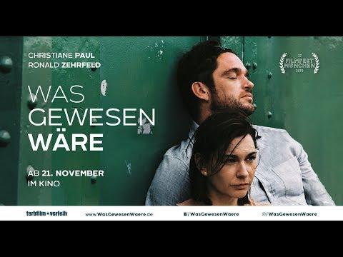 WAS GEWESEN WÄRE - Trailer HD