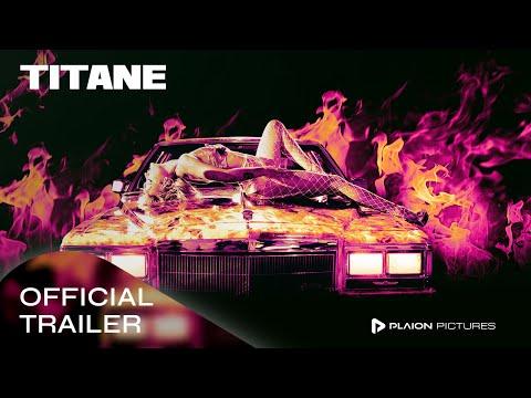 Titane 2021 (Trailer auf Deutsch)