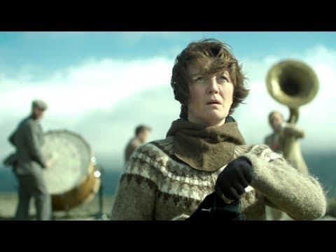WOMAN AT WAR (Official Trailer, OV/d,f)