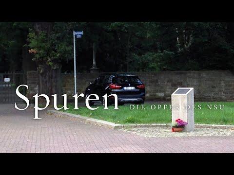 Spuren - Die Opfer des NSU Trailer Deutsch   German [HD]