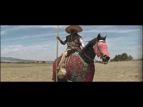 Nuestro Tiempo (offizieller deutscher Trailer)