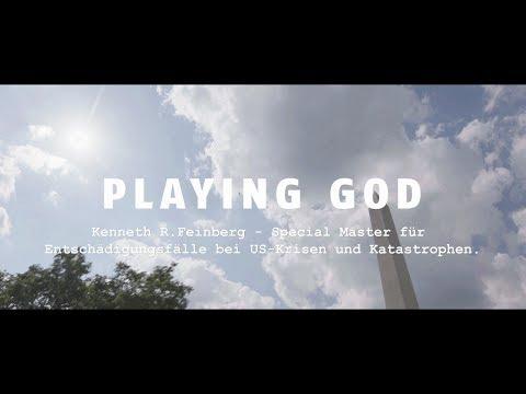 PLAYING GOD - Offizieller Trailer