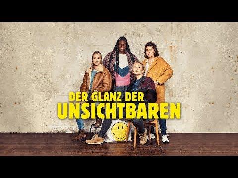 DER GLANZ DER UNSICHTBAREN - offizieller Trailer (OmU-Version) - ab 10. Oktober im Kino