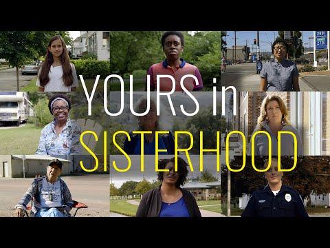 YOURS IN SISTERHOOD | Women Make Movies | Trailer