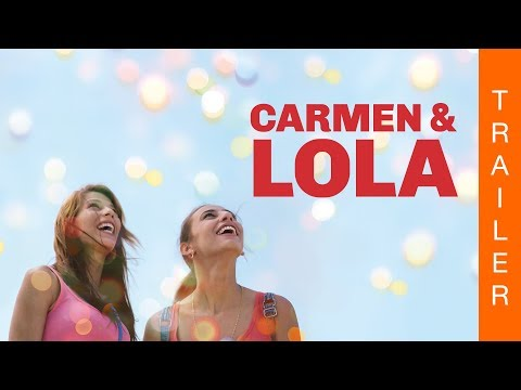 CARMEN & LOLA - Offizieller deutscher Trailer