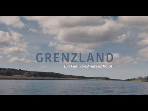 GRENZLAND - Andreas Voigt (2020) | Trailer