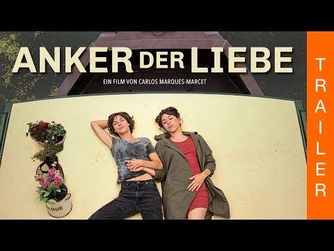 ANKER DER LIEBE - Offizieller deutscher Trailer
