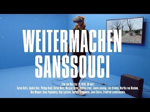 WEITERMACHEN SANSSOUCI - Trailer