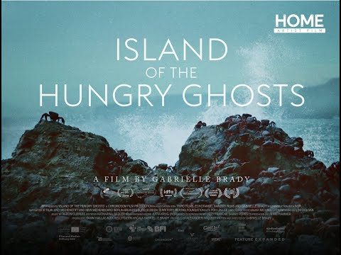 Island of the Hungry Ghosts Trailer