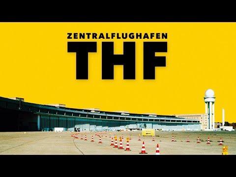 Zentralflughafen THF (Offizieller Trailer)