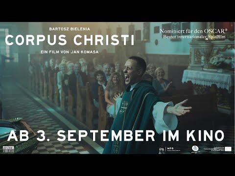 Corpus Christi | Offizieller deutscher Trailer