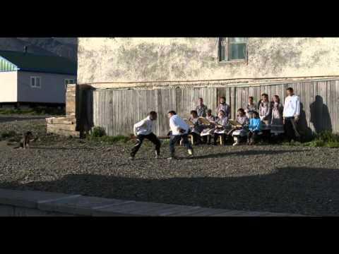 Trailer | Ulrike Ottinger: Chamisso´s Shadow