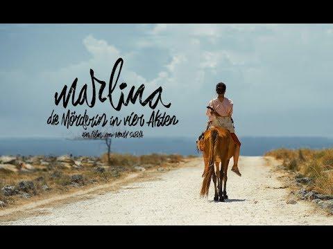 Marlina - Die Mörderin in vier Akten // Trailer // Kinostart 18. Januar 2018