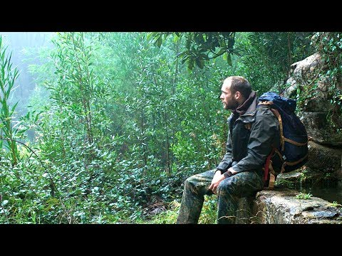 Der Ornithologe - Trailer 1 - pt - UT Deutsch