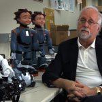 Ronald Arkin, Robotiker © Bildersturm Film