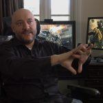 "Dave Anthony, Entwickler ""Call of Duty – Blacks Ops"" © Bildersturm Film"