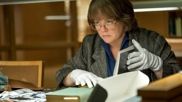Can you ever forgive me?   fsk Kino
