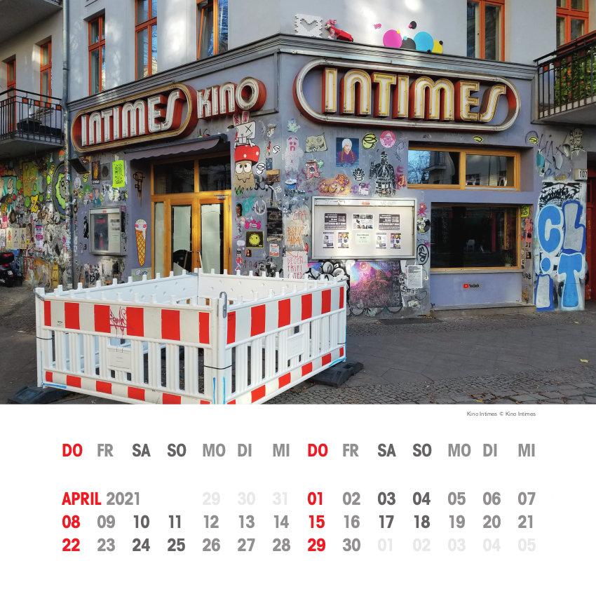 Fsk - Kino Am Oranienplatz